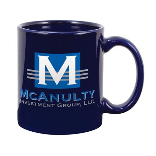 numo creative mug 11 ouncescobalt
