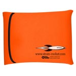 Wraptop Eco Laptop Sleeve Scuba Foam - Netbook Size