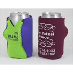 Beverage Babe�_ Can Neoprene Collapsible