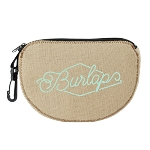 U-Bag Burlap Neoprene Utility Bag