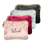 Kappotto for iPad Velvet Neoprene