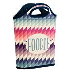 Venti Neoprene Lunch Bag Four-Color Process