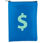 Vertical Bank Bag LN 7x10