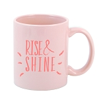 Creative Mug 11oz Peach