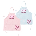 Hot Pockets Apron