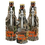 Trademarked Camo Bottle Suit