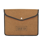 Snapfolio for Macbook Air/Pro Suede-ish Neoprene