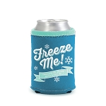 Freeze Me Freezable Can Insulator