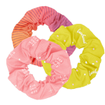 4CP Ripstop Scrunchies