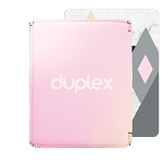 iPad Sleeve 4CP Duplex