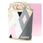 Venti Neoprene Lunch Bag 4CP Duplex