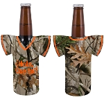 Trademarked Camo Bottle Jersey