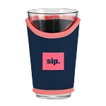 Stacia Deluxe Pint Glass Sleeve