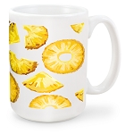 Sublimation Mug 15 oz. White