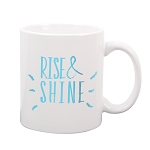 Creative Mug 11 oz. White
