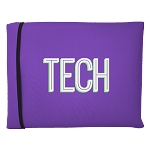 Wraptop Budget Laptop Sleeve Scuba Foam Large SIze