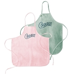 Sweetkins Toddler Apron Corduroy