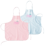 Hot Mess Apron