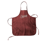 Hot Mess Apron Corduroy