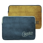 Corduroy Laptop Sleeve