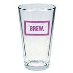 Pint Glass 16 oz.