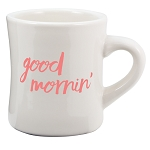 Diner Mug 10 oz. Vitrified Natural Ceramic