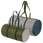 Barrel Duffel - Left of Center