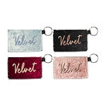 Card Guard Velvet Neoprene