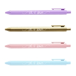 Jotter Pen - Up Your Standard