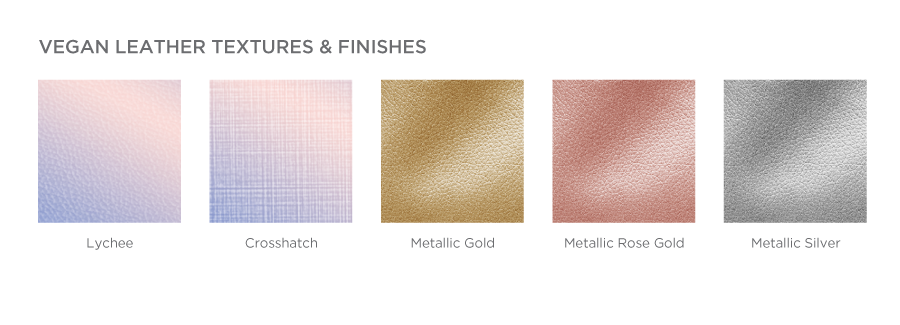 Vegan Leather textures