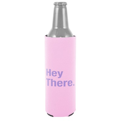 Aluminum Bottle Coolie