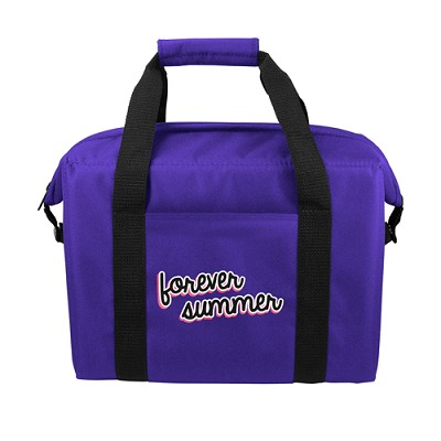 Pocket Kooler Bag 12 pk
