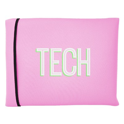 Wraptop Budget Laptop Sleeve Scuba Foam - Netbook Size