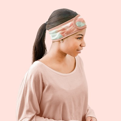 Spa Head Wrap