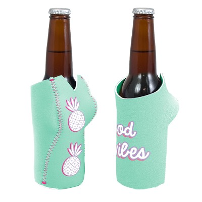 Beverage Babe Bottle Neoprene Collapsible