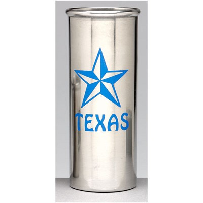 Stainless Steel Shooter 3 oz