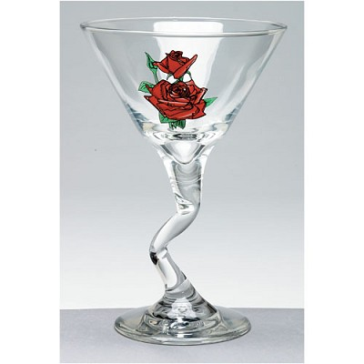 Z-Stem Martini Glass 9.25oz